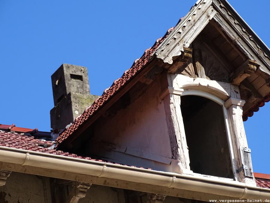 Vergessene Heimat Villa P